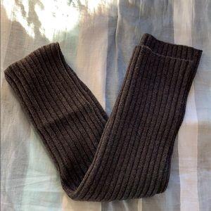 NWOT men's Gap scarf
